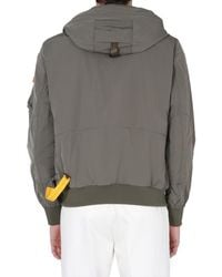 Parajumpers Other Materials Outerwear Jacket - Green