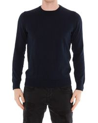 Brian Dales Crewneck Sweater - Black