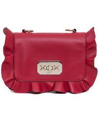 RED Valentino Redvalentino Rock Ruffles Crossbody Bag