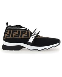 Fendi Trainers for Women - Up to 60