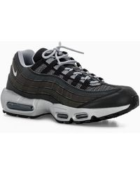 Nike Air Max 95 Sneakers for Men - Up to 50% off at Lyst.com