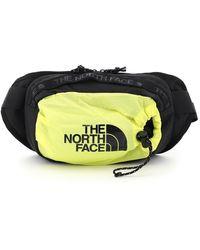 The North Face Bozer Hip Pack Iii Belt Bag - L - Black