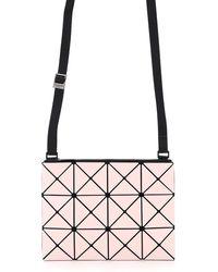 Bao Bao Issey Miyake Bicolor Lucent Crossbody Bag - Multicolour
