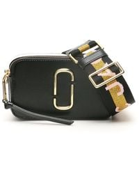 Marc Jacobs The Snapshot Small Camera Bag - Multicolor