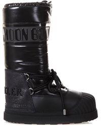 Moncler - Venus Snow Boots - Lyst