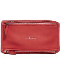 Givenchy - Pandora Mini Crossbody Bag - Lyst