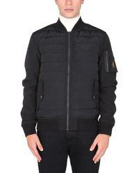Belstaff Mantle Jacket - Black
