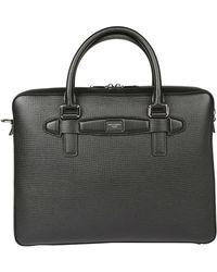 Dolce & Gabbana - Classic Laptop Bag - Lyst