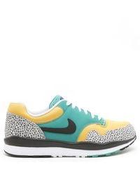 Nike Air Safari Trainers - Blue