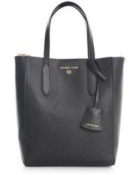 Michael Kors Sinclair Extra-small Tote Bag - Black