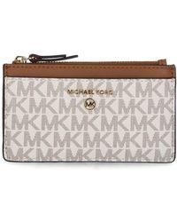 MICHAEL Michael Kors Wallets - Multicolour