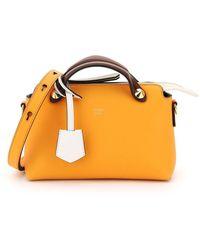 Fendi By The Way Mini Bag - Multicolor