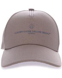 Golden Goose Deluxe Brand - Baseball Cap - Lyst