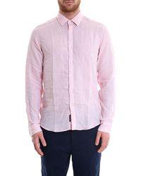MICHAEL Michael Kors Classic Shirt - Pink