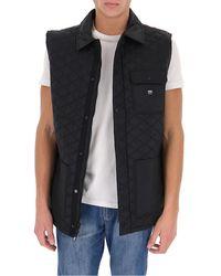 Vans Drill Chore Vest - Black