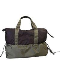 Moncler Genius Moncler X Craig Green Two-tone Tote Bag
