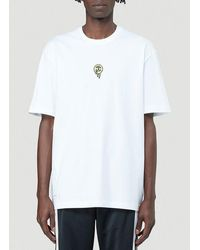 adidas By 032c Logo Patch T-shirt - White