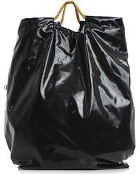 Maison Margiela - Oversized Drawstring Backpack - Lyst