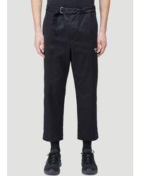 OAMC Male Black 100% Virgin Wool. Dry Clean.