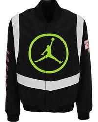 Nike Jordan Sport Dna Jacket - Black