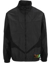 Nike Jordan 23 Engineered Jacket - Black