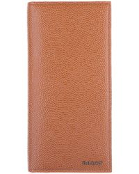 Bally - Logo Embossed Wallet - Lyst