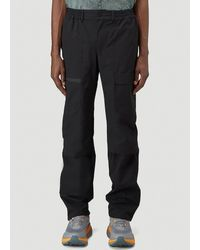 McQ Male Black 100% Polyester. Dry Clean.