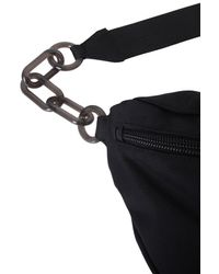 Alexander Wang Attica Nylon Belt Bag - Black