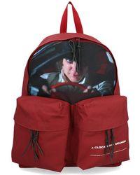 Undercover 'arancia Meccanica' Backpack - Multicolour