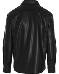 MISBHV Polyester Shirt - Black