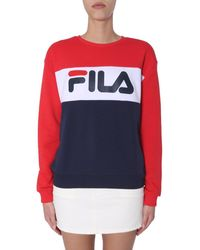 Fila Sweatshirt - Red