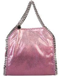 Stella McCartney - Falabella Mini Shoulder Bag - Lyst