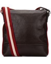 Bally Trezzini Messenger Bag - Brown