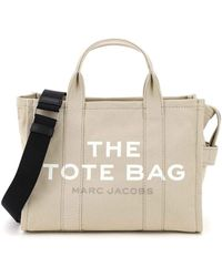 Marc Jacobs The Small Traveller Tote Bag - Multicolour