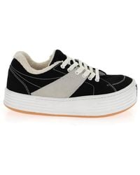 Palm Angels - Snow Low-top Sneakers - Lyst