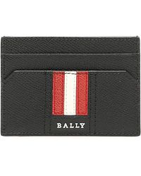 Bally - Taclipos Card Holder - Lyst