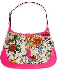 Gucci Jackie Hobo Bag - Multicolour