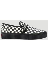 Vans 47 Creepers - Multicolor