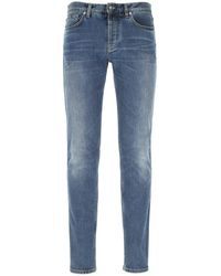 Givenchy Skinny Jeans - Blue