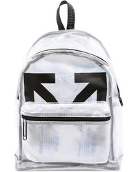 Off-White c/o Virgil Abloh Off-white? Backpack