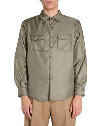 Aspesi I029796196260 Shirt - Green