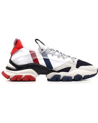 Moncler Trevor Sneakers - Multicolour