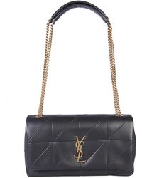 Saint Laurent - Jamie Medium Shoulder Bag - Lyst