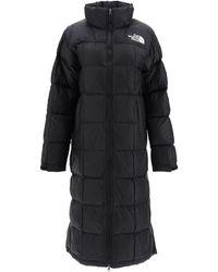 The North Face Lhotse Duster Coat - Black
