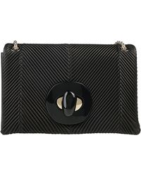 Giorgio Armani - Micro Quilted Shoulder Bag - Lyst