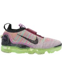 Nike Women's Cv8821501 Multicolour Other Materials Trainers