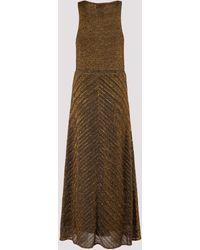 Missoni Long Dress - Multicolour