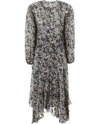 """Étoile Isabel Marant """"lizete"""" Dress - Multicolour"""