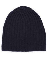 Jil Sander Hats Blue