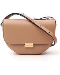 Wandler Big Anna Belt Bag - Natural